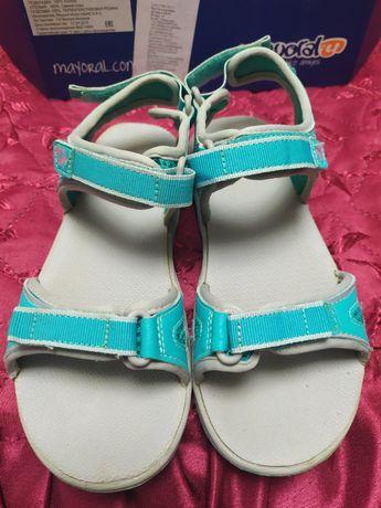 Сандалии Jack Wolfskin Acora Beach Sandal 20 см