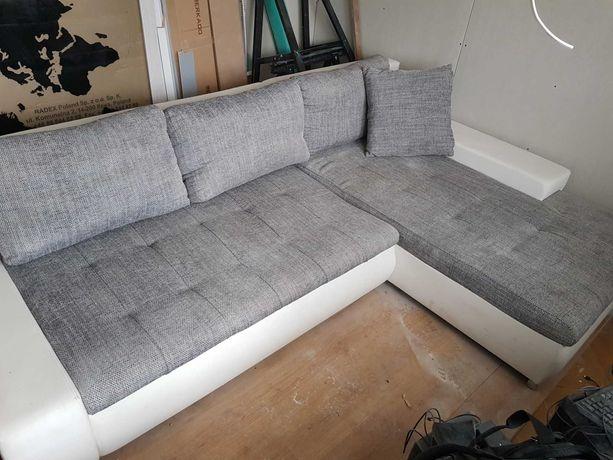 Narożnik, sofa narożna, kanapa narożna