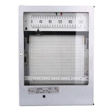 Прилад КСП 2 потенціометер вторичный измерительный преобразователь