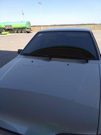 Капот крылья на ВАЗ 2115
