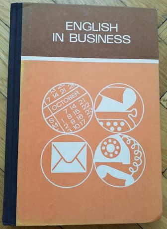 English in business. Stanisław P. Bartnicki, Barbara E. Pawłowska