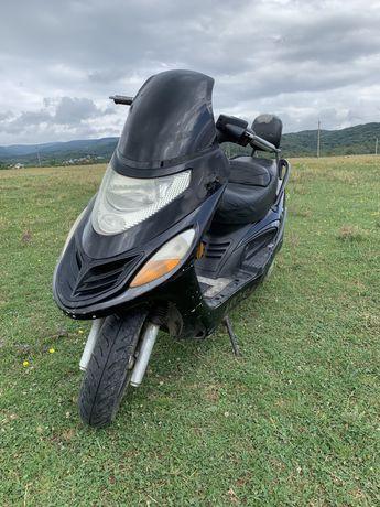 Продам скутер 150сс