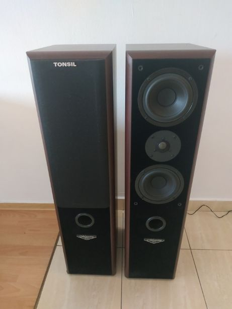 Kolumny Tonsil Maestro 130