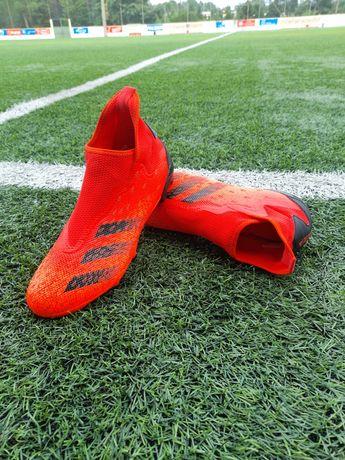 Chuteiras Adidas Predator Freak. 3 LL FG (novo em promoção)