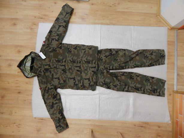 Ubranie ochronne 128 Mon