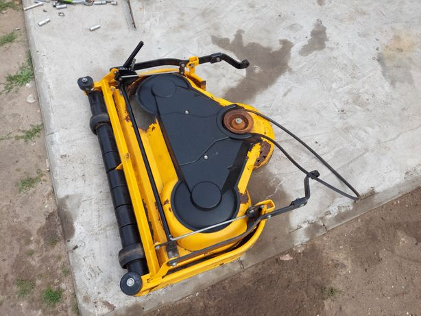 Traktorek kosiarka stiga park kosisko kampletne do podspawania w bdb s