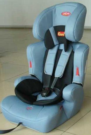 Babycare comfort speedline gray 9-36kg