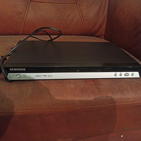 Dvd Samsung + kabel euro
