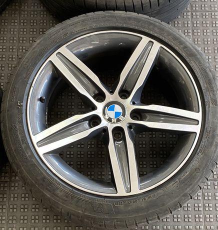 Jantes 17 BMW originais