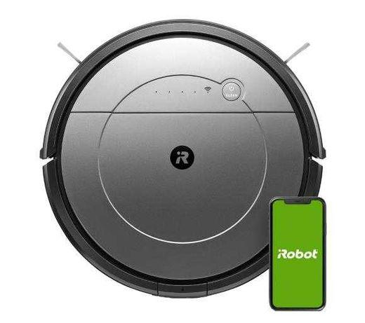 Робот-пилосос з вологим прибиранням iRobot Roomba Combo R113840(Новий!