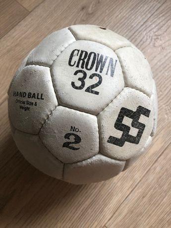 Мяч гандбольный ссср