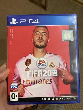 Fifa 2020 Playstation 4