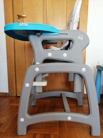 Krzesełko do karmienia Baby Mix Candy