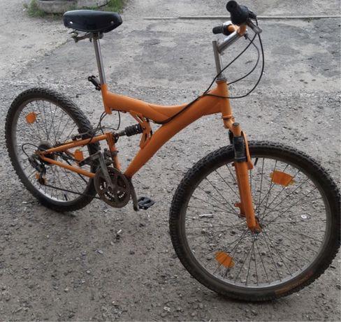 Велосипед горный.