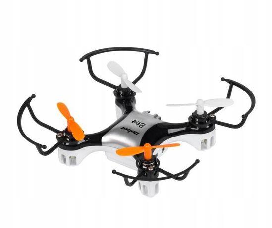 Mini Dron zdalnie sterowany żyroskop zasięg 50m