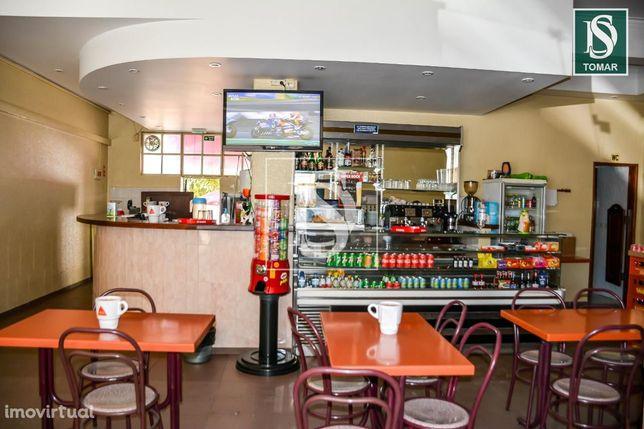 Trespasse Café Restaurante - Tomar