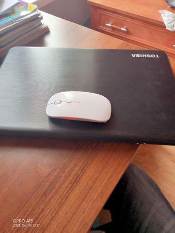 Laptop Toshiba !