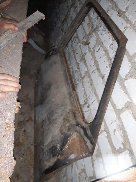 Двері волга газ-21
