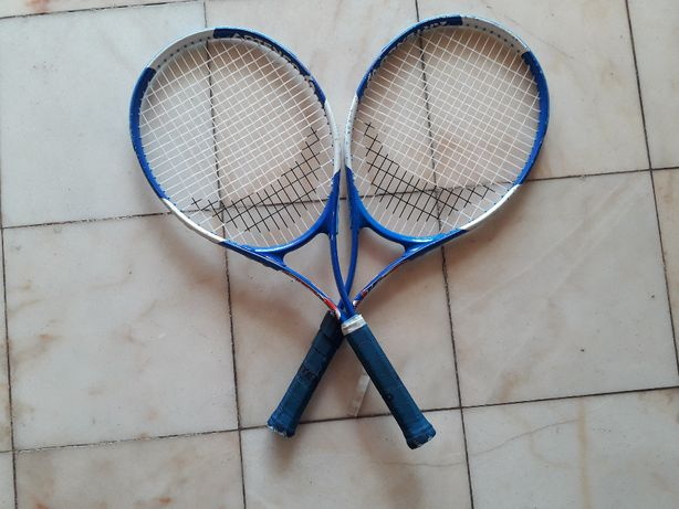 Raquetes de tenis criança (2)