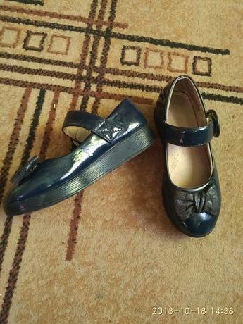 Туфли 32 и 33 размер