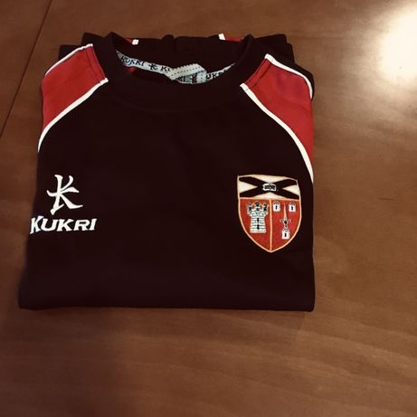 Koszulka sportowa chlopięca 152/158 Kukri