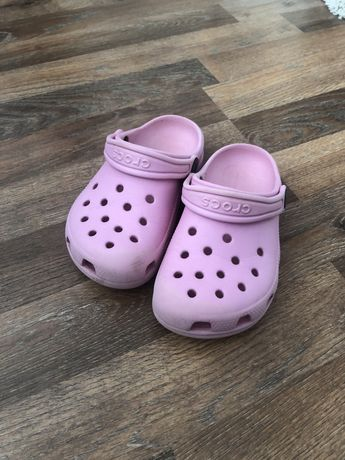 Crocs c 10 оригінал