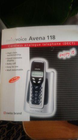 Telefon swissvoice avena 118 nowy