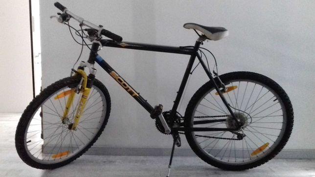 rower SCOTT 27.5