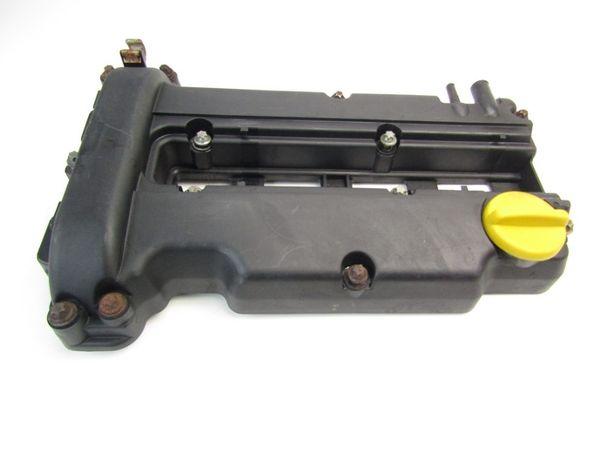 Opel Corsa D 1.2 1.4 16v Z12XEP Z14XEP pokrywa dekiel zaworów głowicy