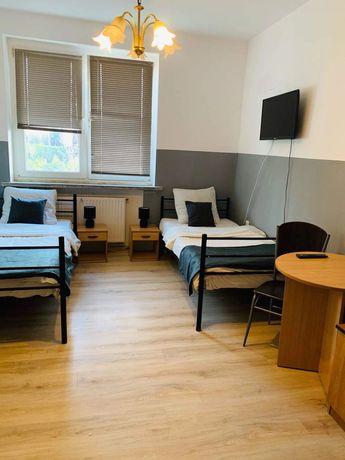 Pokoje gościnne / Hotel / Hostel /  Noclegi - SZCZECIN