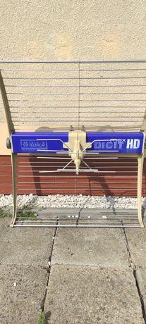 Antena sprawna HD