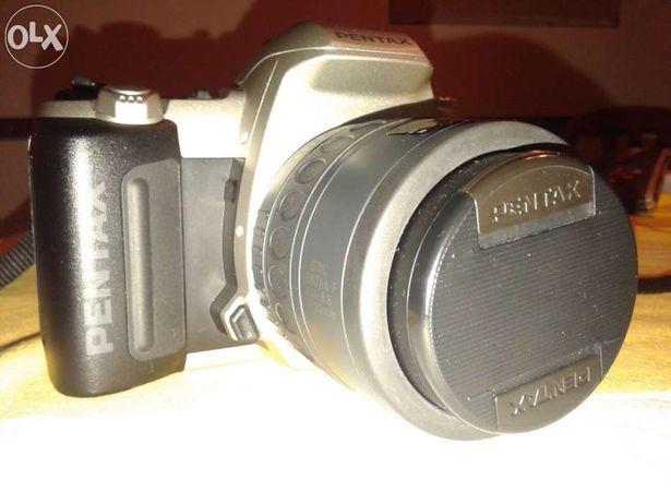 Câmara Fotográfica  Pentax Mz50