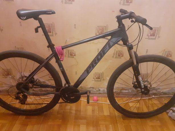 Горный велосипед 29R 19 рама. Продам, обменяю