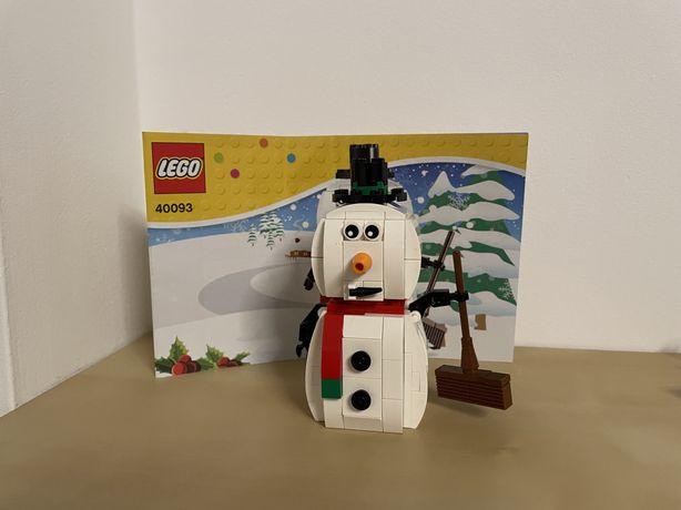 Lego 40093