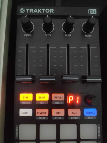 Kontrol F1 Native