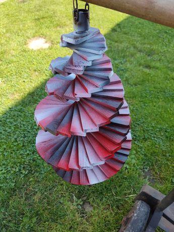 Kręciołek-świderek2szt, różne barwy