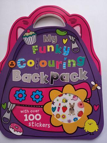 Раскраска для детей старше 3 лет
