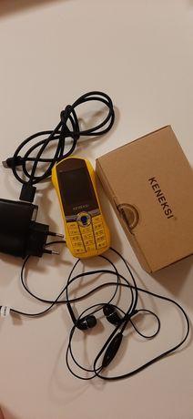 Мобильный телефон Keneksi M5 не работает