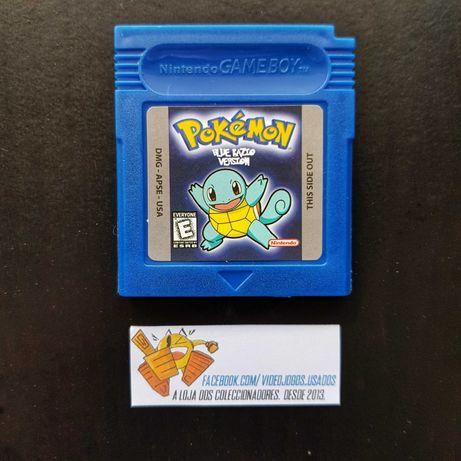Pokémon Blue Kaizo Game Boy