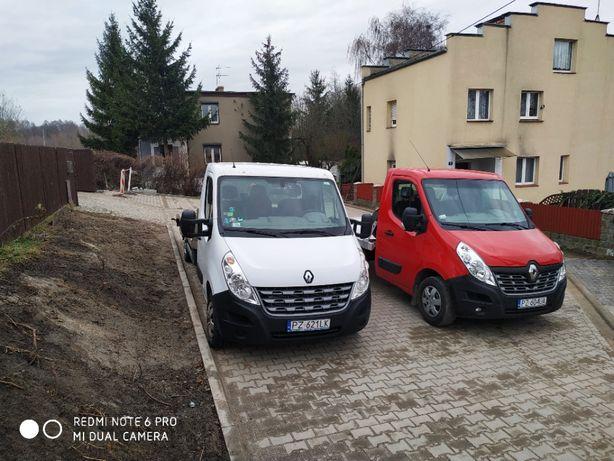 Wynajem Autolawet Ład 1710kg Transport Aut Maszyn Campingów Łodzi