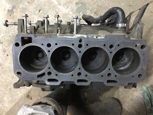 Мотор,блок циліндрів fiat doblo 1.9