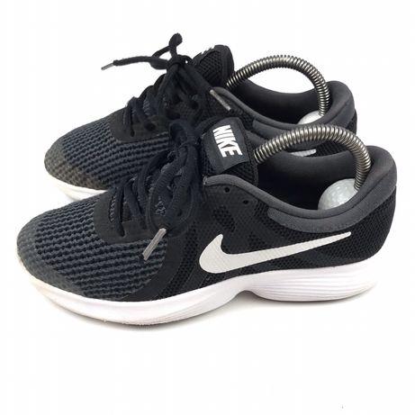Nike Revolution 4 удобные кроссовки / кеды Размер 36.5 стелька 23.5
