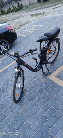 Rower elektryczny Zundapp