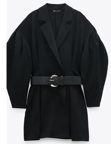 Kombinezon, Zara, sukienka, spodnie, spodenki.