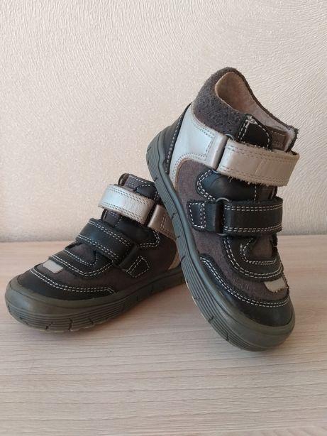 Дитяче взуття ботіночки Bartek