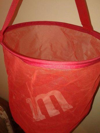 Saco compras M&M S ORIGINAL londres