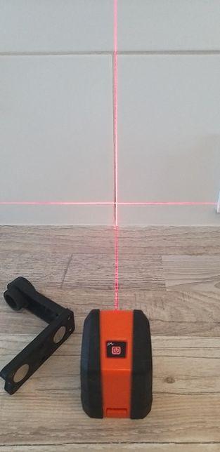 Nível a laser onda de 635 nm Alugar de 10mt auto nivelante