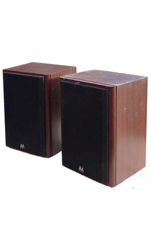 KOLUMNY Głośniki 2x 100W Wharfedale Loudspeakers Ltd STEREO KLASYK