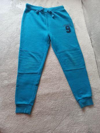 Спортивные штаны на мальчика р 128-134