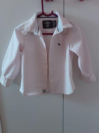LOGG koszula chłopięca r92